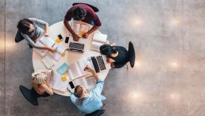 שולחן עגול - אסטרטגיות אכיפה ותביעה בזכויות יוצרים