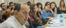 """תכנית החונכות והאוריינטציה לזכר השופט עמי דוויק ז""""ל חגגה עשור"""