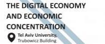 כנס בינלאומי בנושא חוקי ההגבלים העסקיים והכלכלה הדיגיטלית