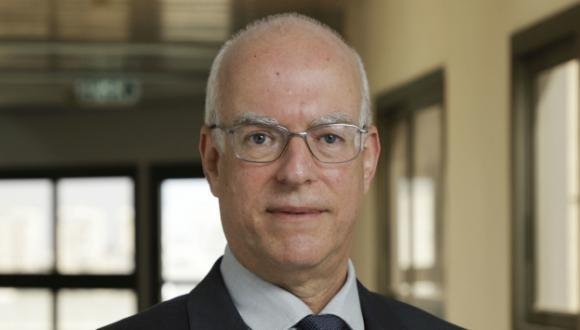 פרופ' אריאל פורת נבחר לנשיא אוניברסיטת תל אביב
